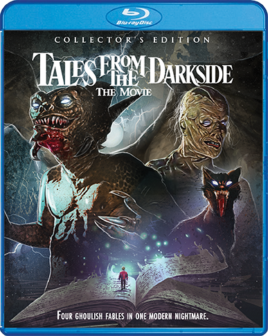 Tales From The Darkside: The Movie [Collector's Edition]