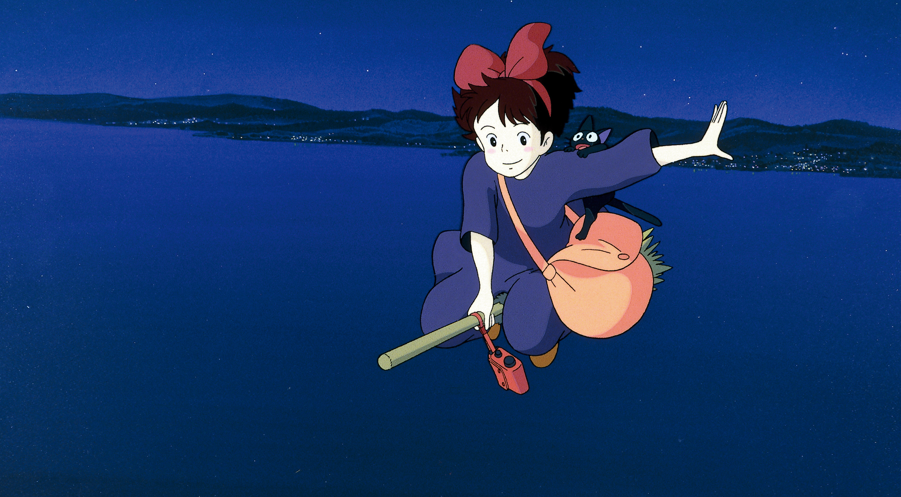 Kiki's Delivery Service [Limited Edition Steelbook]