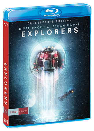 Explorers [Collector's Edition] + Exclusive Poster