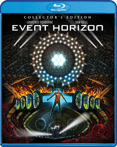 Event Horizon [Collector's Edition] + Exclusive Poster