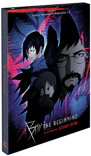 B: The Beginning – The Ultimate Collection