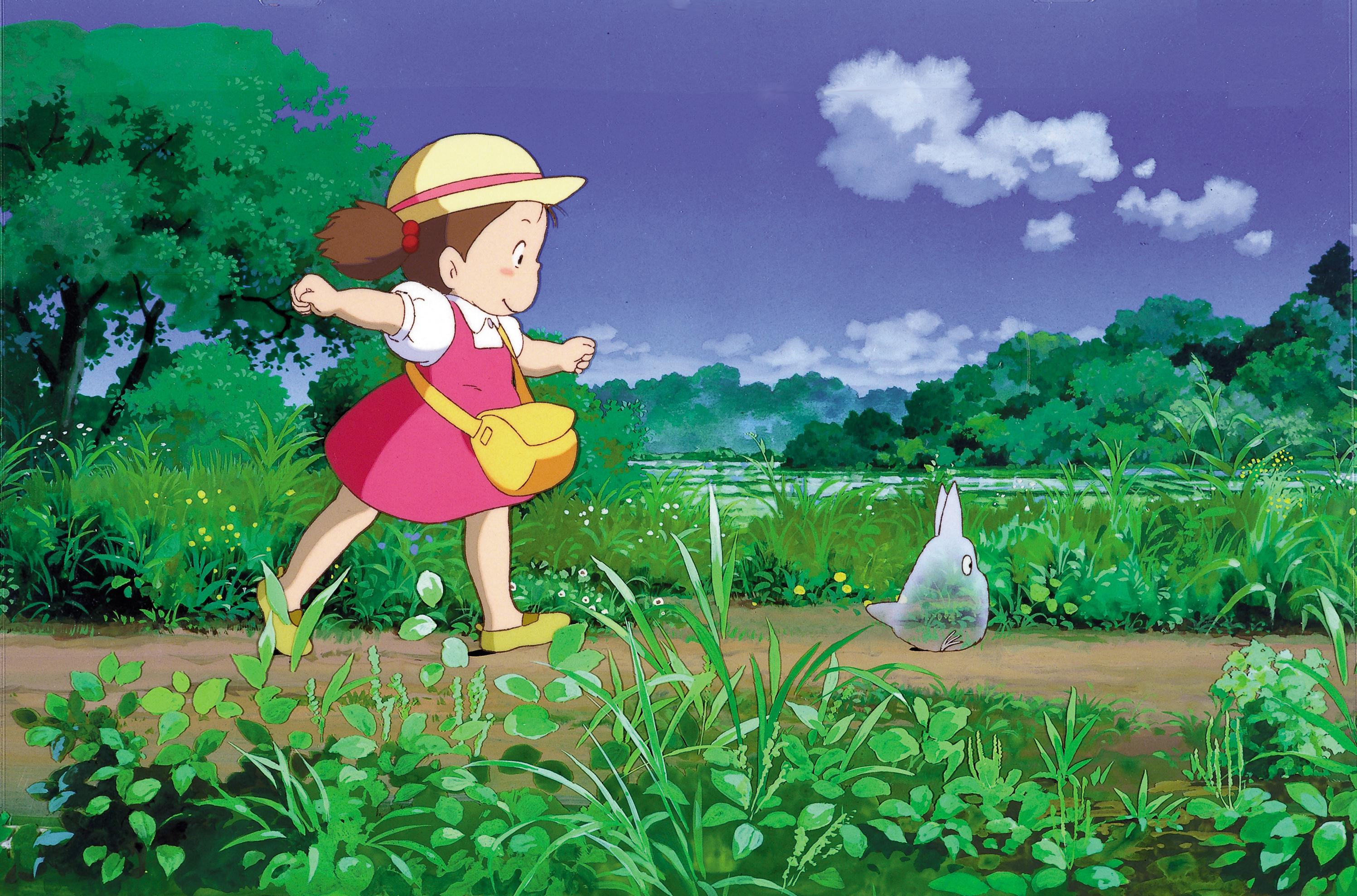 My Neighbor Totoro [Limited Edition Steelbook]