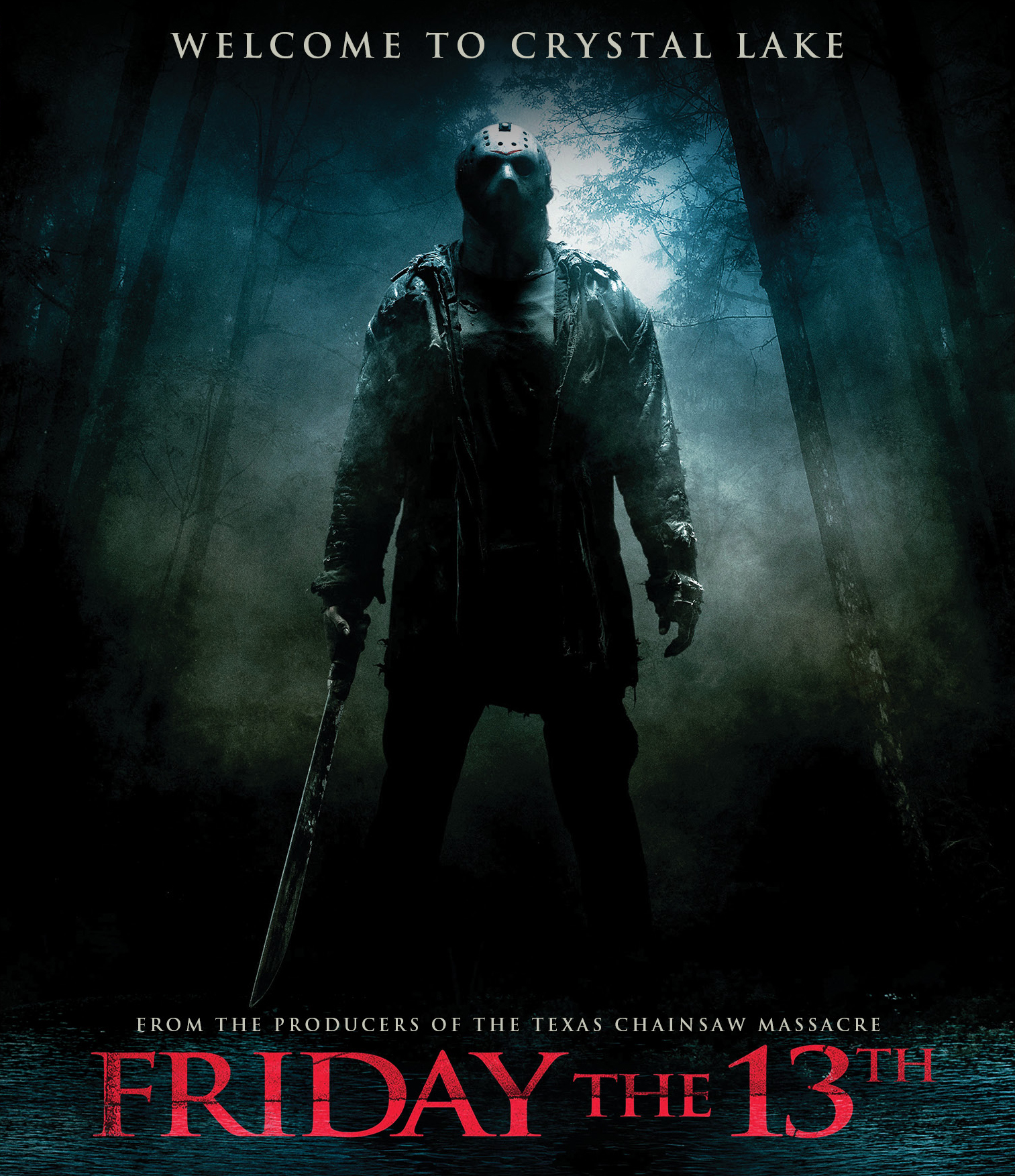 Friday The 13th Collection [Deluxe Edition]