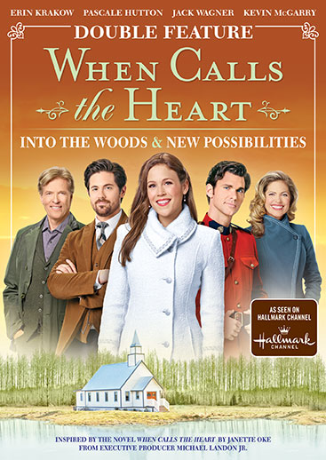 When Calls The Heart: Into The Woods & New Possibilities [Double Feature]