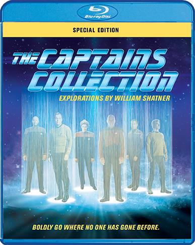The Captains Collection [Special Edition] + Has Been [Splatter Vinyl]