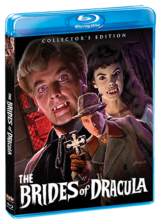 The Brides Of Dracula [Collector's Edition]