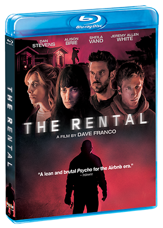 The Rental