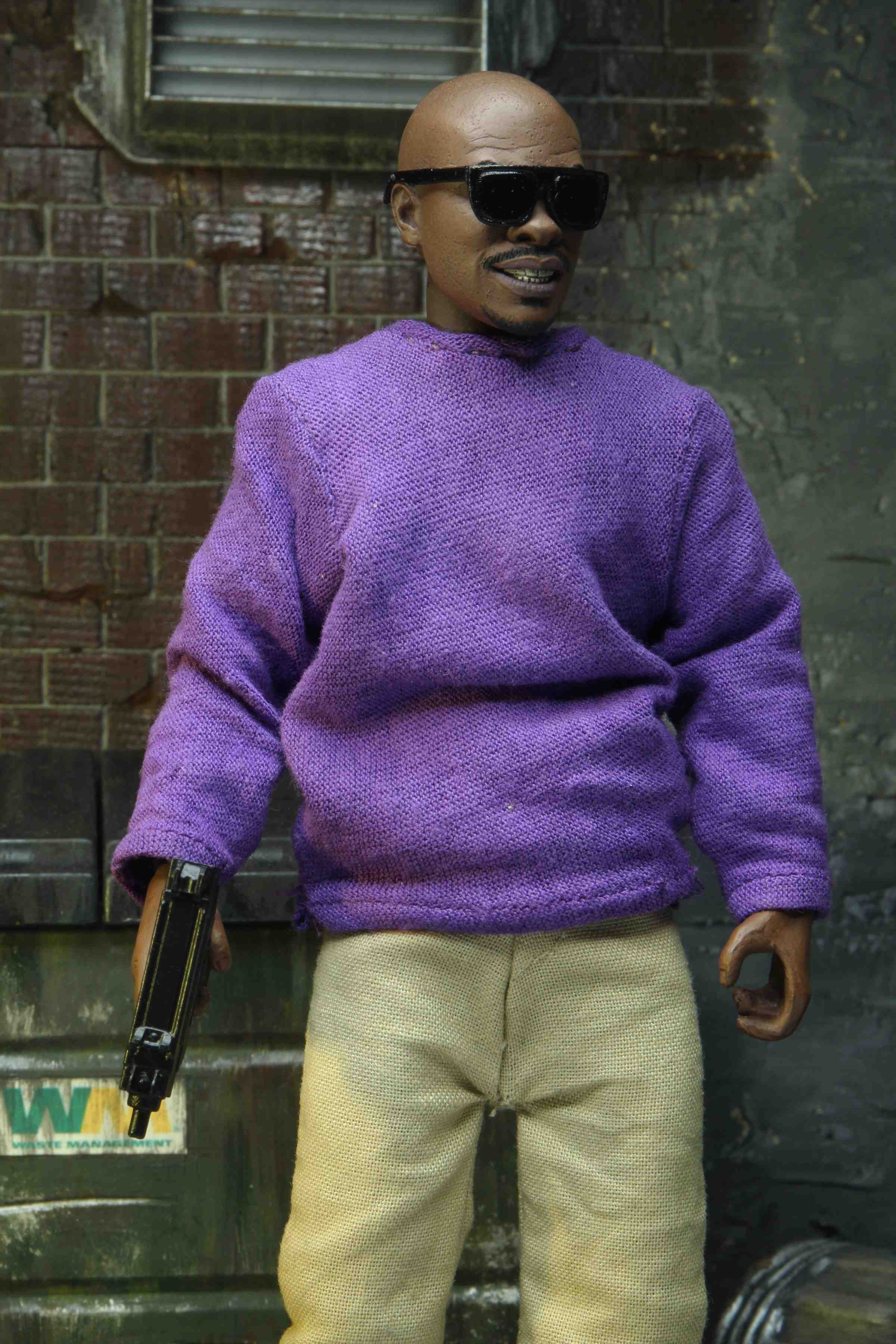 """They Live """"Frank"""" NECA Action Figure [Limited Edition] (SOLD OUT)"""