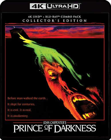 Prince Of Darkness [Collector's Edition] + Poster + Vinyl