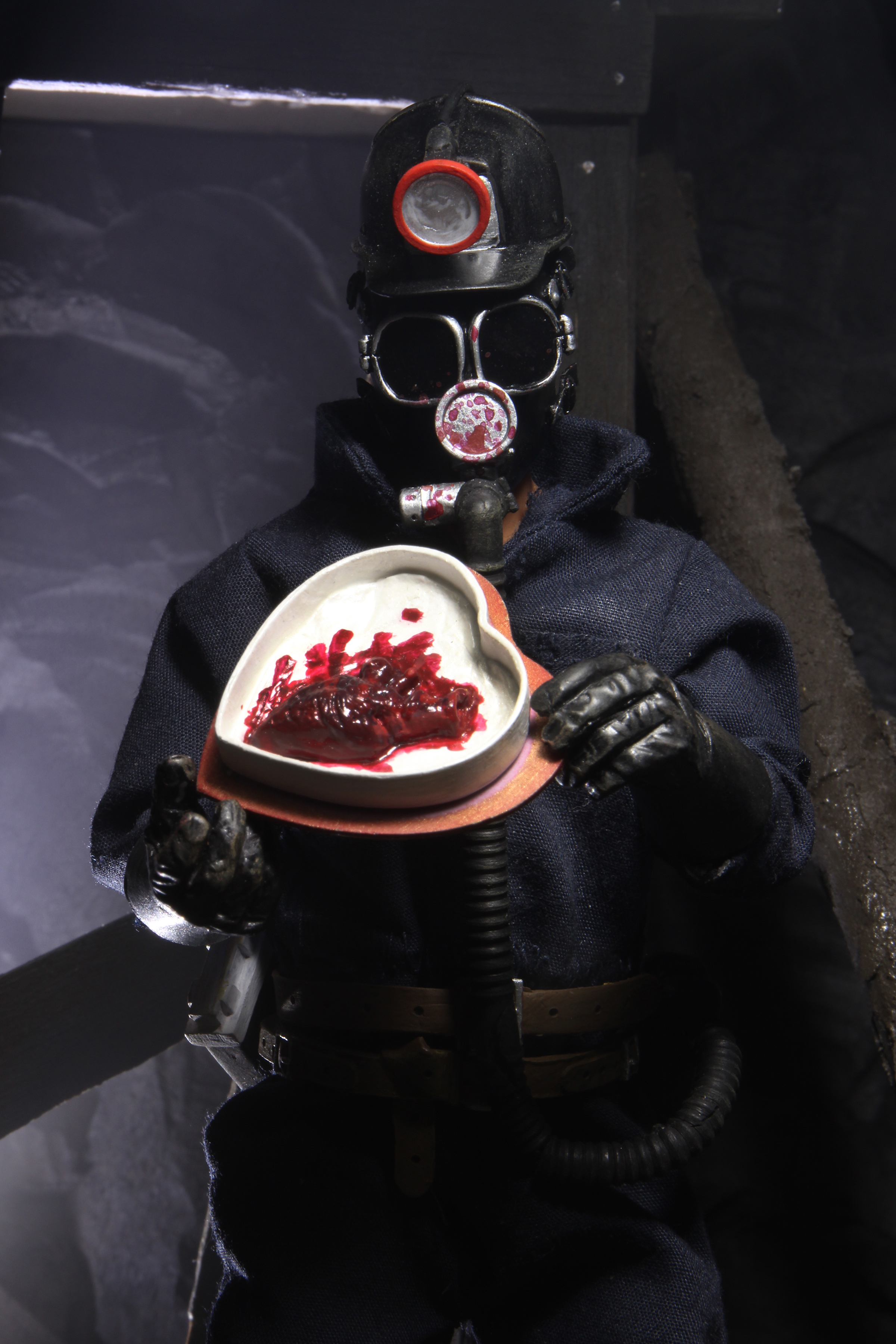 My Bloody Valentine [Deluxe Limited Edition Steelbook with Exclusive Action Figure] (SOLD OUT)