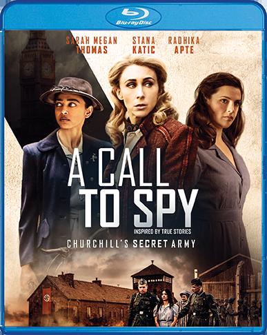 A Call To Spy