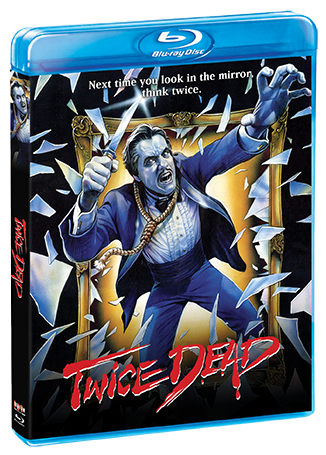 Twice Dead (SOLD OUT)