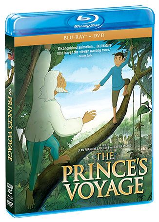 The Prince's Voyage