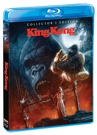 King Kong [Collector's Edition] + Exclusive Poster