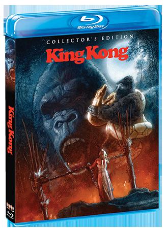 King Kong [Collector's Edition]