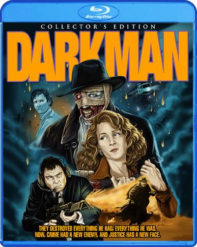 Darkman [Collector's Edition] ...