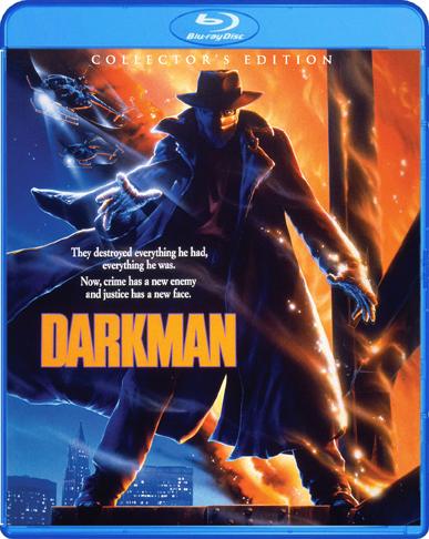 Darkman [Collector's Edition]