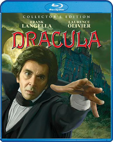 Dracula [Collector's Edition] + Exclusive Poster