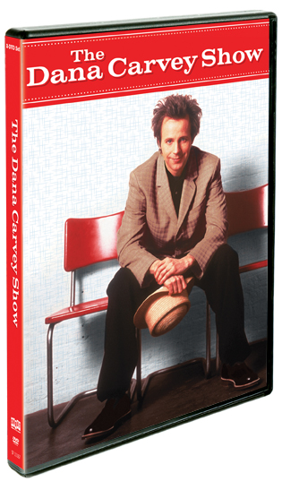 The Dana Carvey Show: The Complete Series