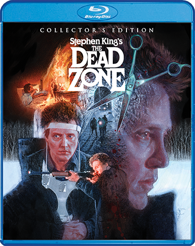 The Dead Zone [Collector's Edition] + Exclusive Poster