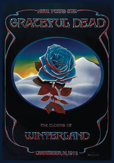 The Closing Of Winterland