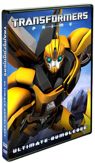 Transformers Prime: Ultimate Bumblebee