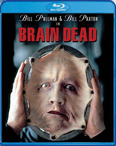 Braindead Blu Ray