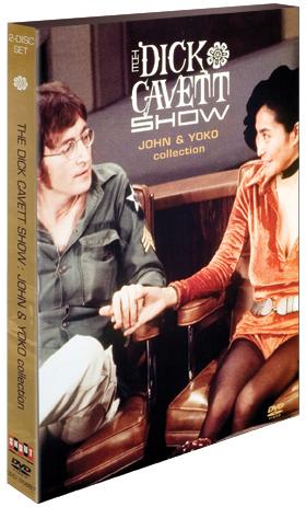 The Dick Cavett Show: John and Yoko Collection