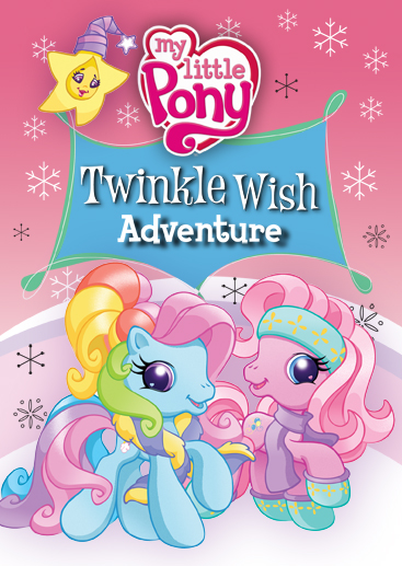 My Little Pony: Twinkle Wish Adventure