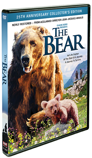 The Bear [25th Anniversary Collector's Edition]
