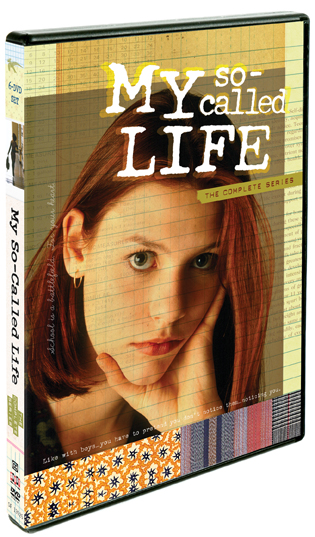 My So-Called Life: The Complete Series