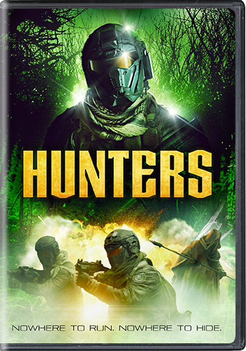 Download Hunters (2021) Tamil Dubbed (Voice Over) & English [Dual Audio] WebRip 720p [1XBET] Full Movie Online On 1xcinema.com