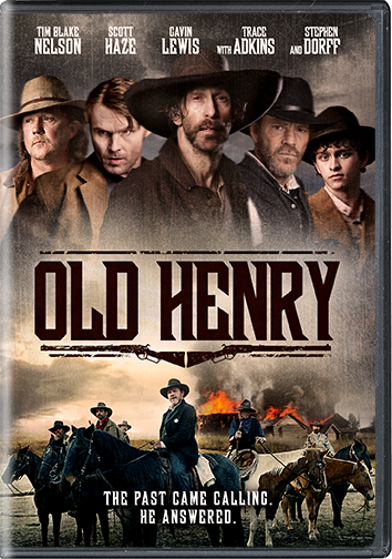 Old Henry (2021) Telugu Dubbed (Voice Over) & English [Dual Audio] WebRip 720p [1XBET]