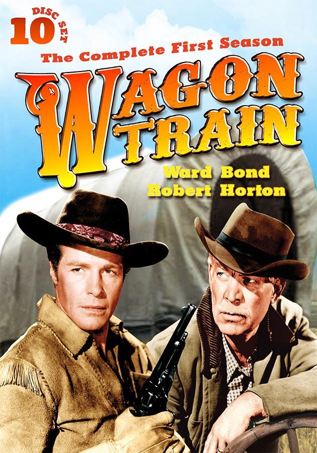 Wagon Train: Season One