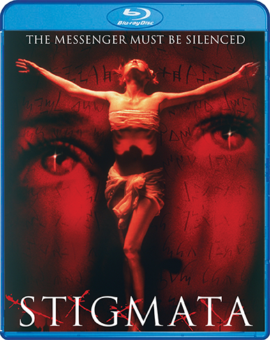 Stigmata (SOLD OUT)