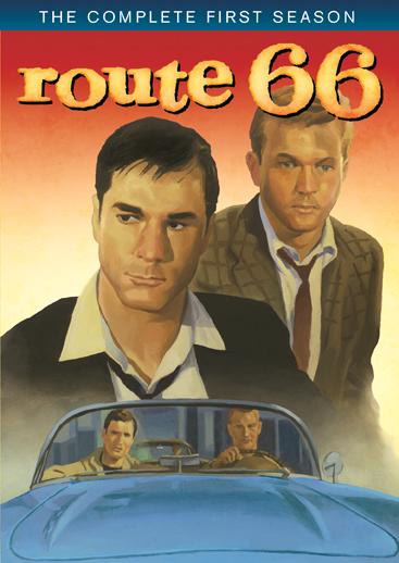 Route 66: Season One