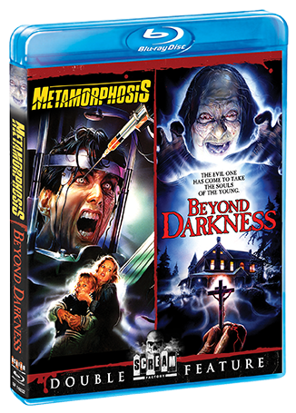 Metamorphosis / Beyond Darkness [Double Feature]