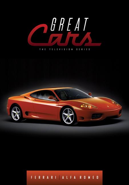 Great Cars: Ferrari/Alfa Romeo