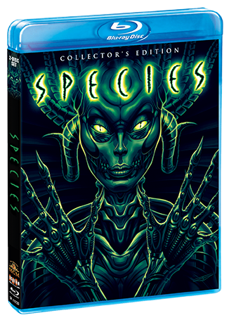 Species [Collector's Edition]