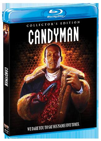 Candyman [Collector's Edition]