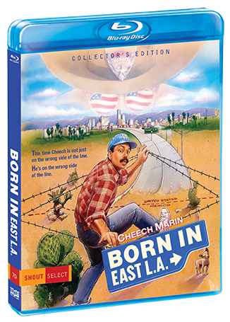 Born In East L.A. [Collector's Edition]