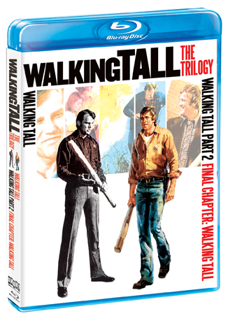 The Walking Tall Trilogy