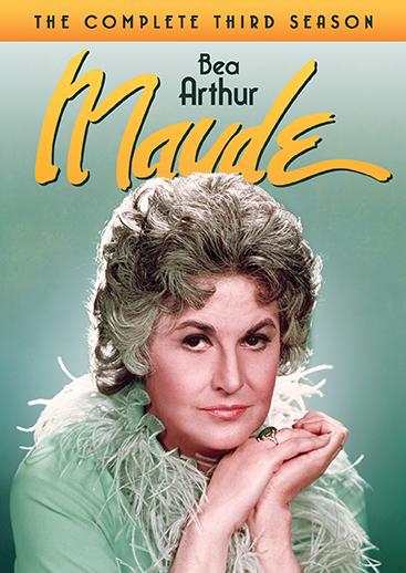 Maude: Season Three