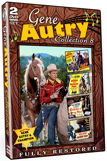 Gene Autry Collection Rovin Tumbleweeds Movie HD free download 720p