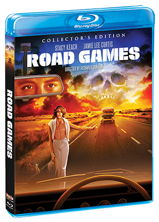 Road Games [Collector's Edition] + Exclusive Poster