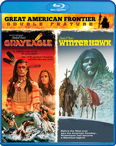 Grayeagle / Winterhawk [Double Feature]
