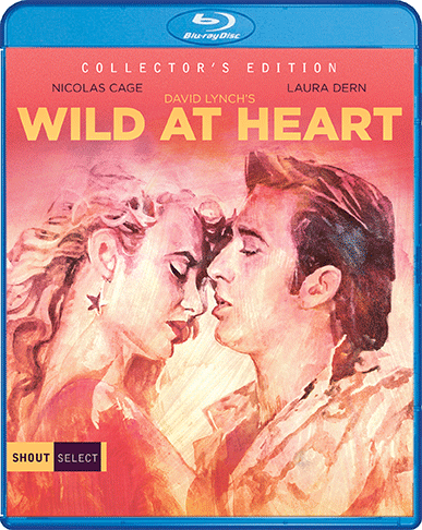 Wild At Heart [Collector's Edition]