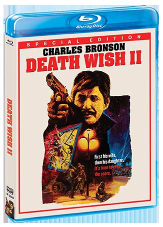 Death Wish II [Special Edition]