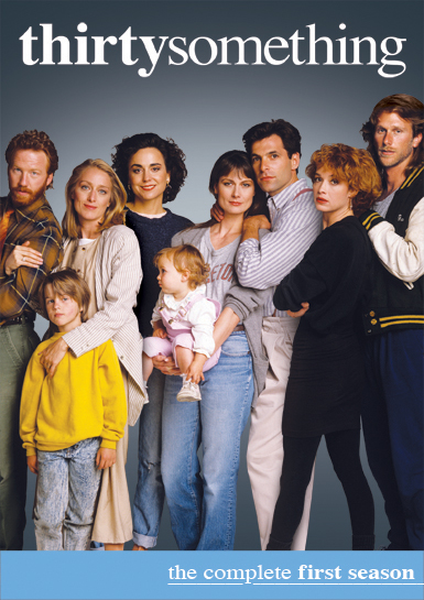 thirtysomething: season one