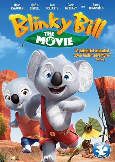 Blinky Bill: The Movie